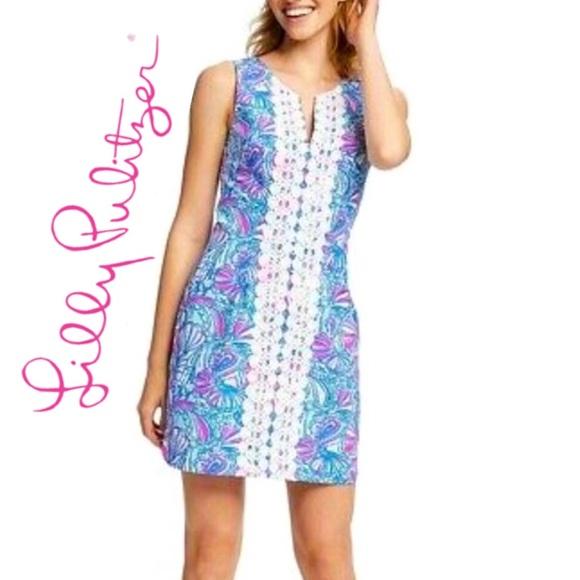 🆕 Lily Pulitzer 20th Anniversary Target Dress